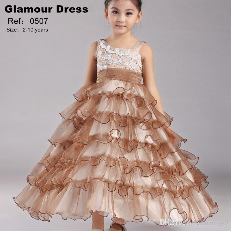 Party Dresses Factory Colombian 87