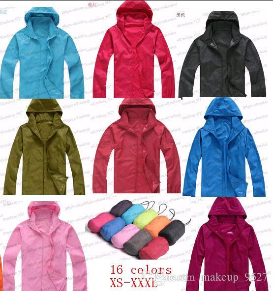 Online Cheap Hot Sell Lovers Raincoat Women Rain Coats Men'S