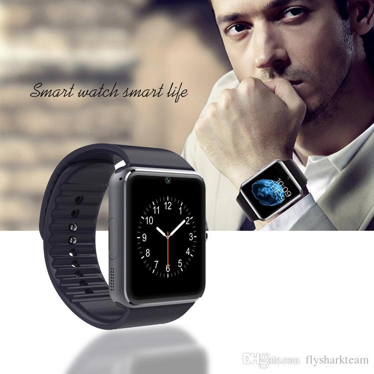 Круглые умные часы т3 smart watch t3 - смарт часы обзор