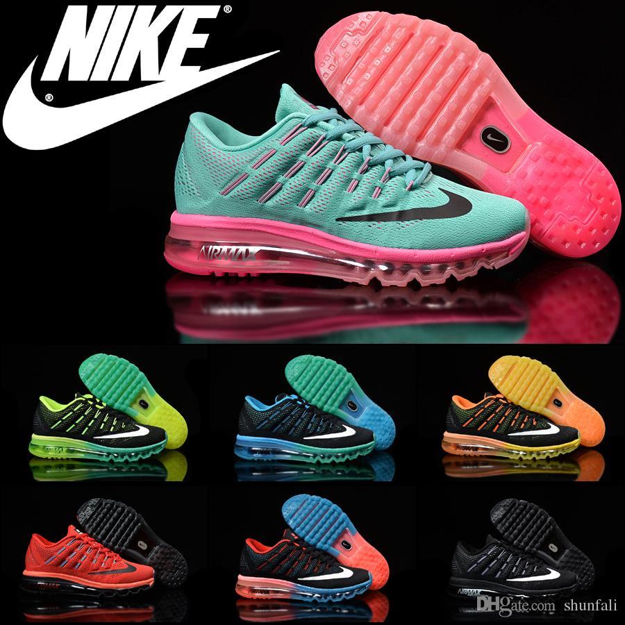 Nike Women27s Air Max 2016 Running Sneaker Air Max 2016 Womens
