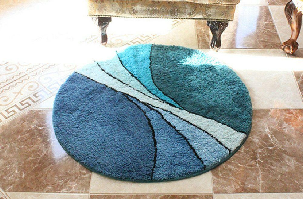 top sales round area rugs frloor hallway doormats protect sitting, Rug/
