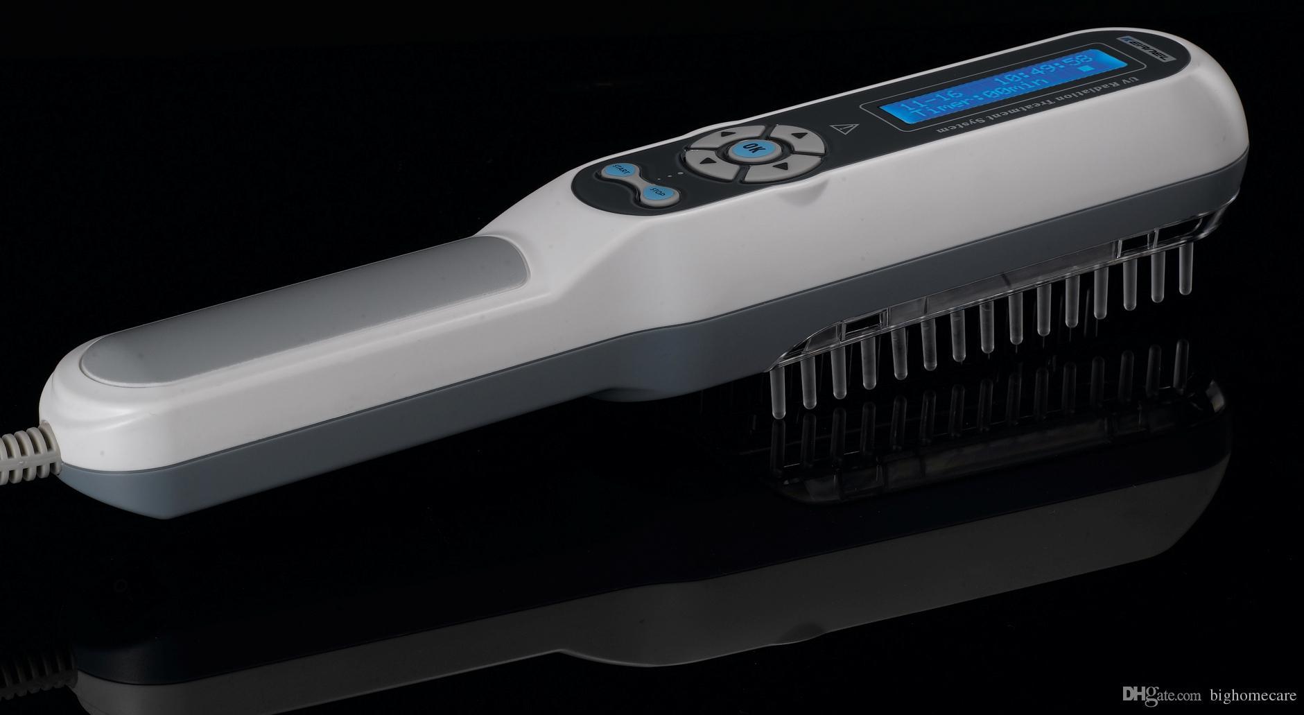 narrow band uvb lamps with comb for psoriasis vitiligo. Black Bedroom Furniture Sets. Home Design Ideas