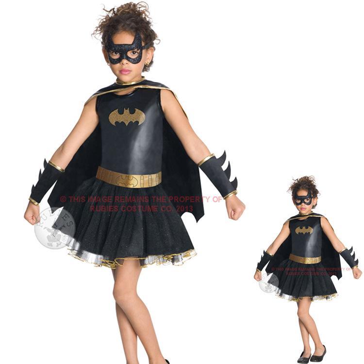 2018 Summer Kids Halloween Costumes Europe Anime Cosplay ...