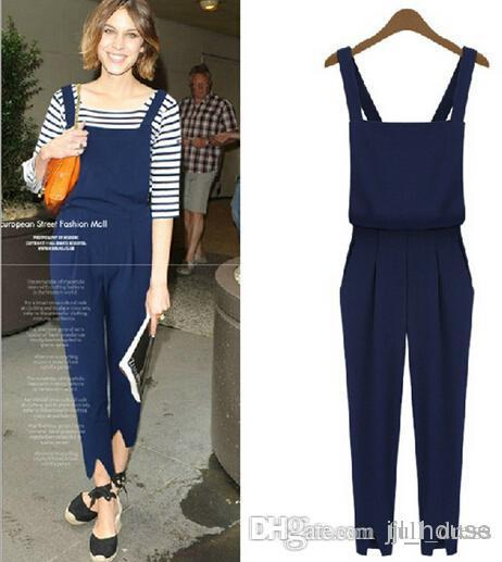 Jumpsuits And Rompers | Gommap Blog
