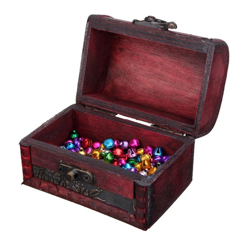 Decorative Box Plans Free : Vintage jewelry box jewellery organizer storage case mini