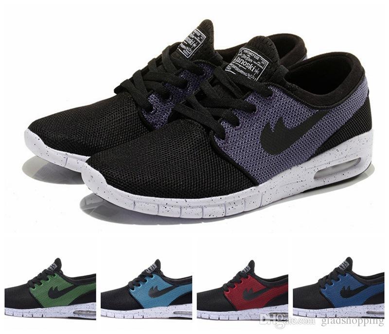 Stefan Janoski Nike Max Review