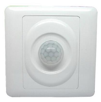 smart home led light pir infrared motion sensor light pir switch human body save energy motion automatic module light sensing switch led pir light pir light