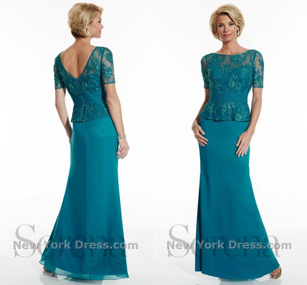 mother of the bride evening dresses plus size | Dress images