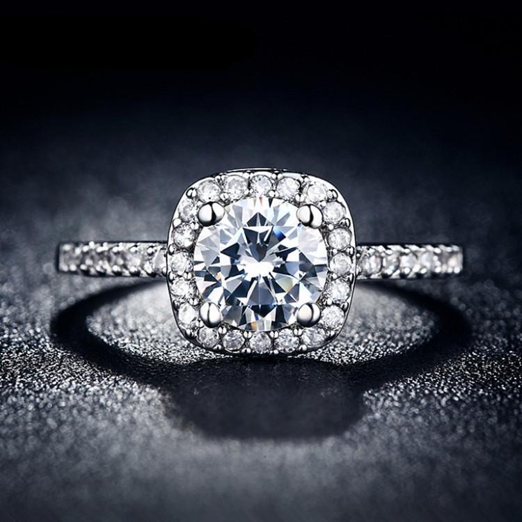 Elegant Chesp Rings