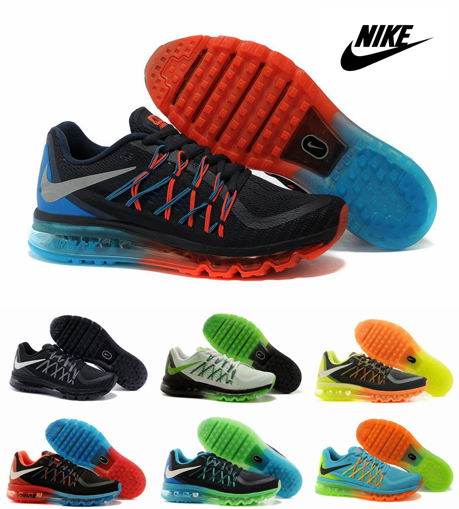 Nike Air Max 2015 Mens Running Shoes