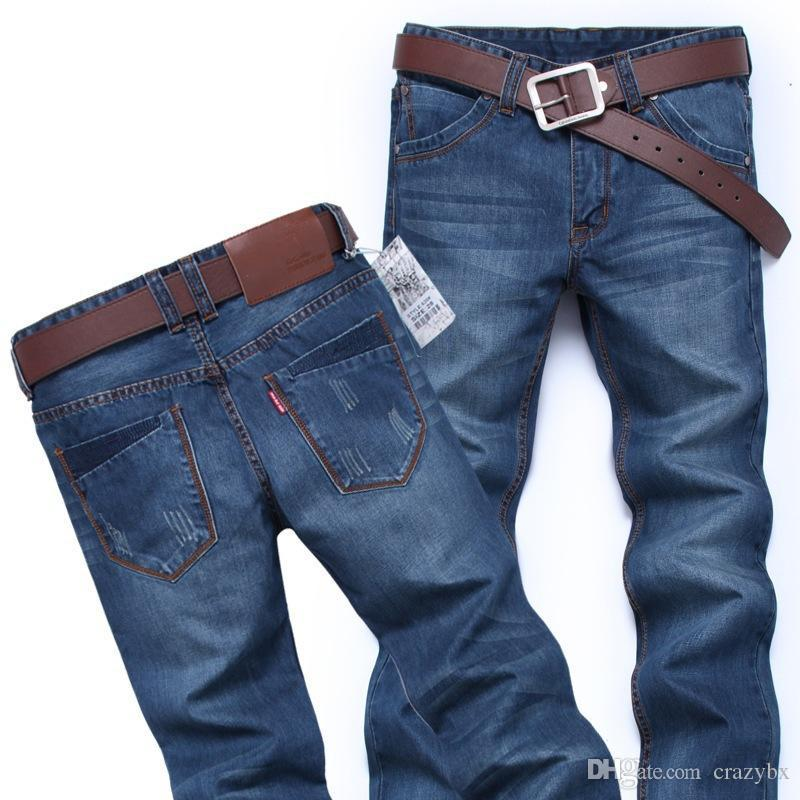 Fashion Jeans 2016 High Quality Jeans Men Big Sale Autumn Clothes ...