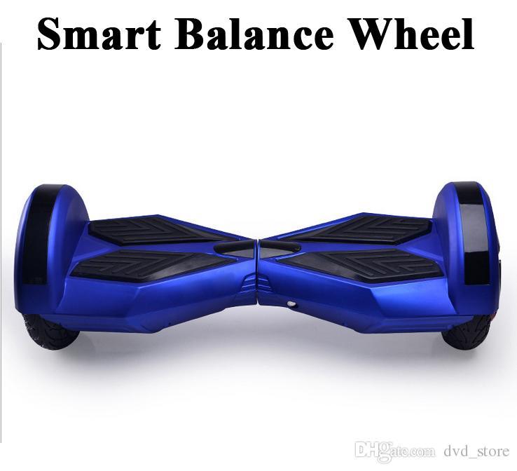 smart balance wheel remote control instructions