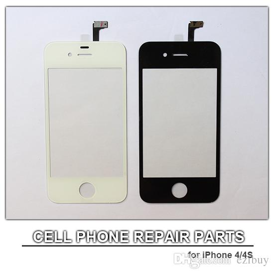 Cellphone Replacement Parts : Cell phone repair parts replacement touch screen for