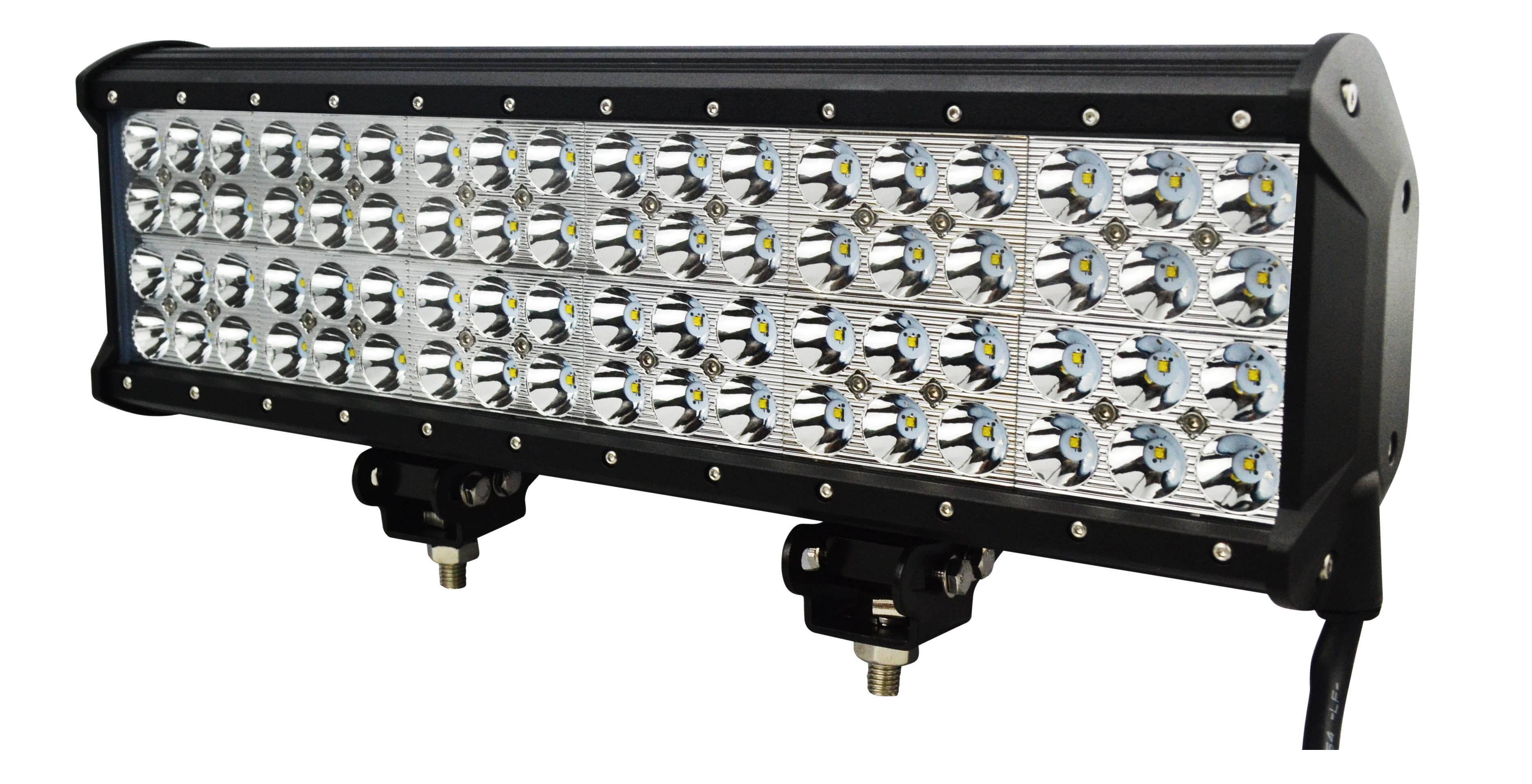 high qulity 17 inch 216w quad row led light barr led lights for cars fog light led 12v flood light led light bar led lights for cars off road led light bar