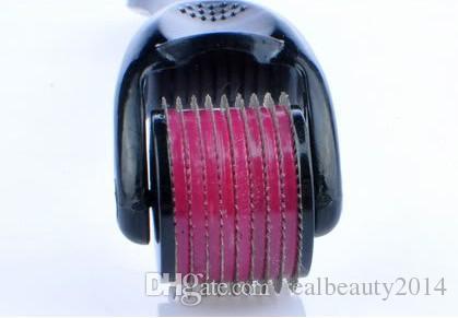 0 2mm 0 5mm 1 0mm 1 5mm 540 Needles Microneedle Derma Skin