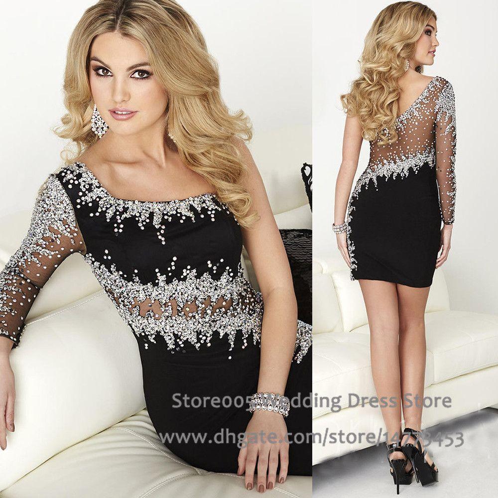 Short Party Dresses For Women - 287V6M4E