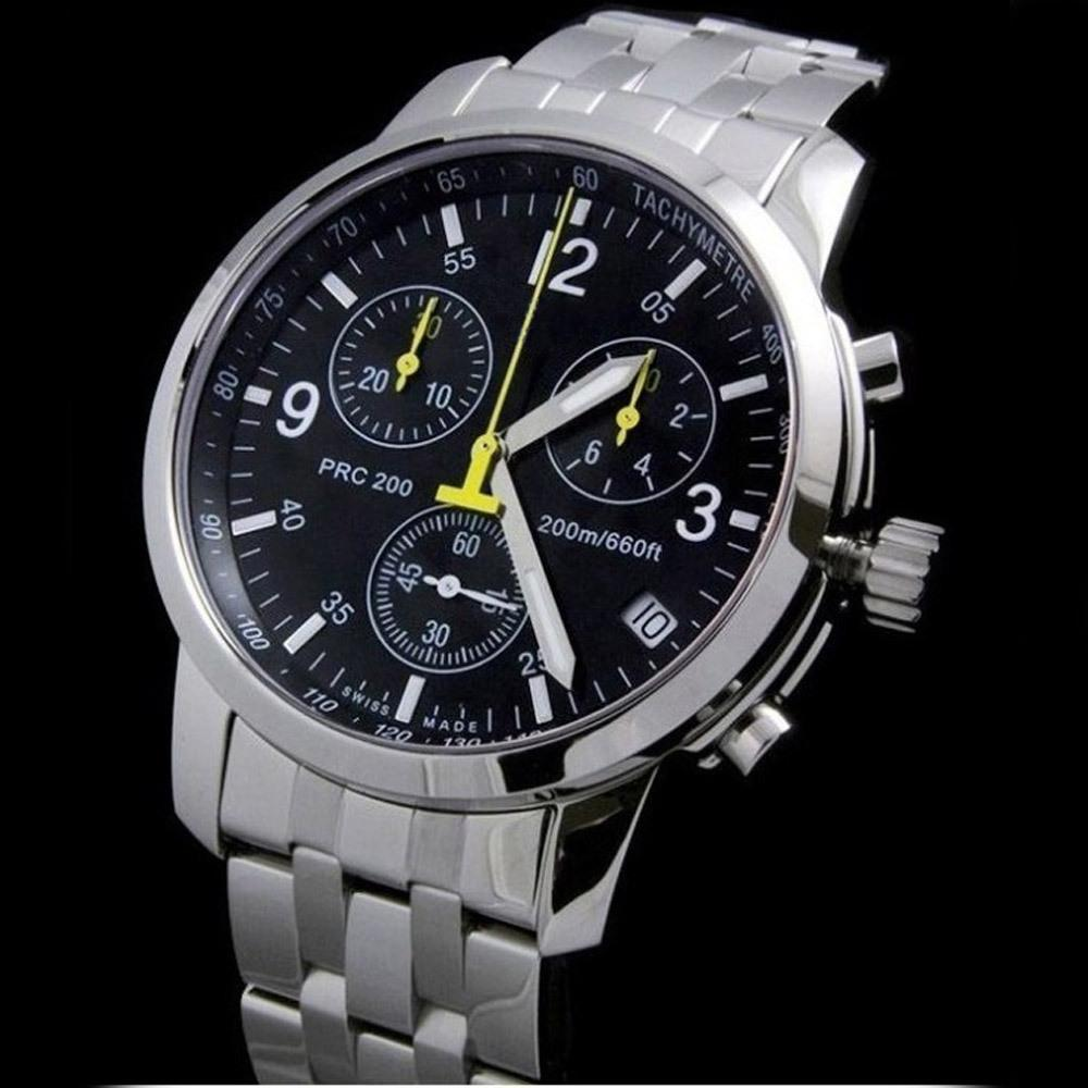 classic design aaa watch top famous brand replica watch men dress classic design aaa watch top famous brand replica watch men dress watch full stainless steel chronograph watches watches for wrist watches from
