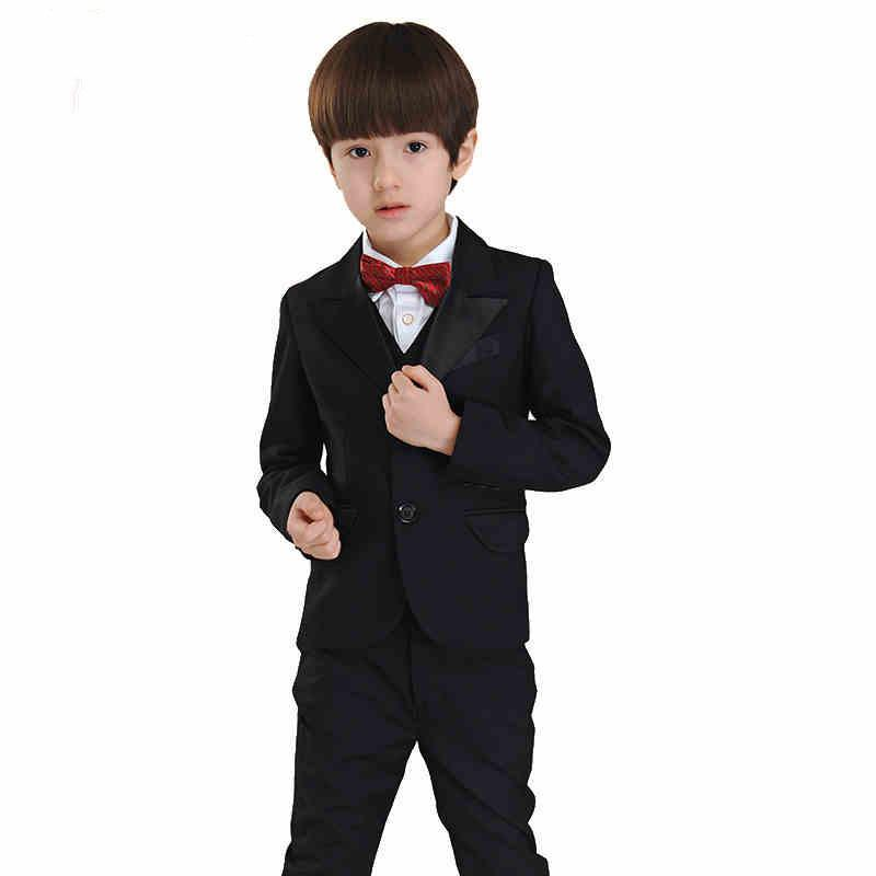 2017 Custom Made! Boys Communion Suits/Boys Prom Suits/Kids ...