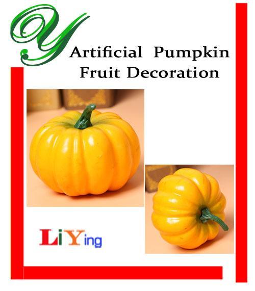 2016 artificial fruit and vegetables decor plastic foam for Artificial fruit for decoration