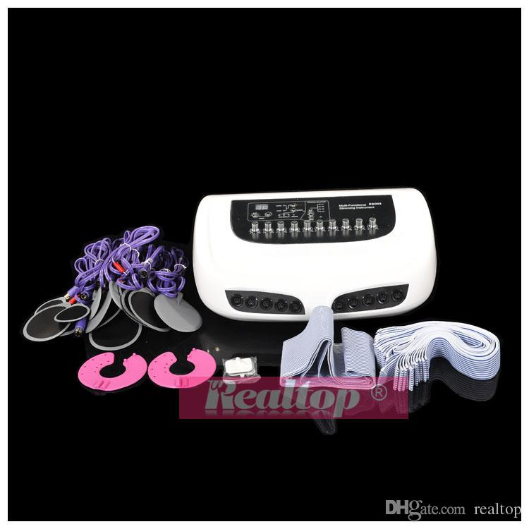 electro stimulation for weight loss