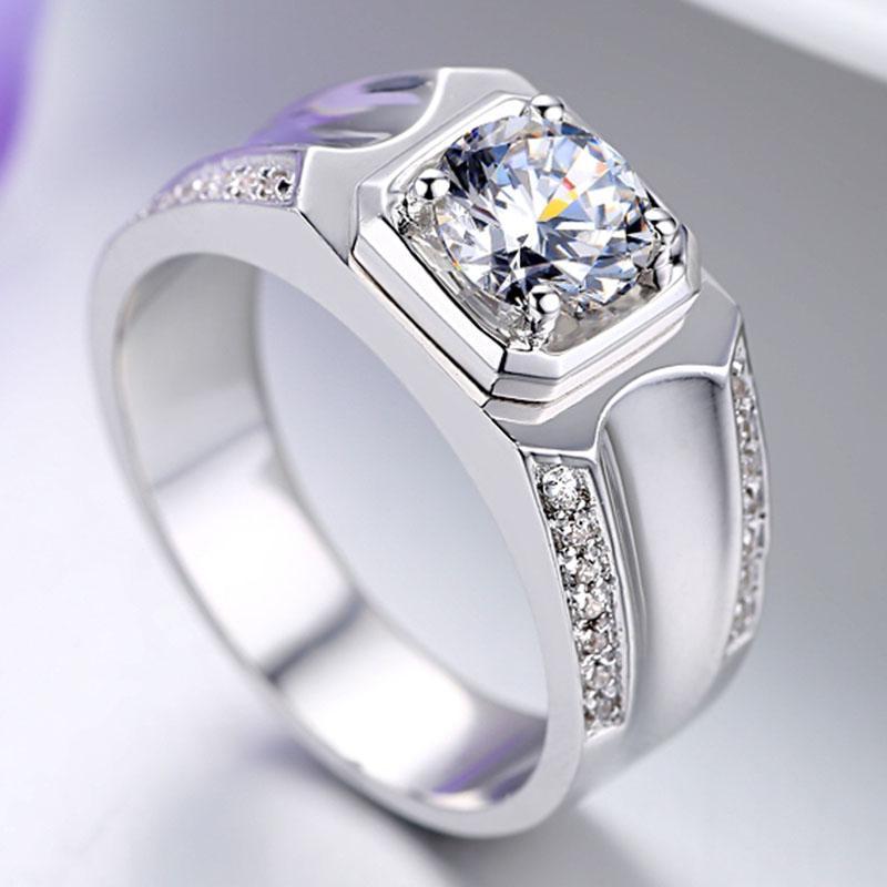 Karat Silver Ring Price