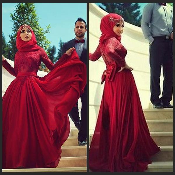 Fitted Red Prom Dresses Long