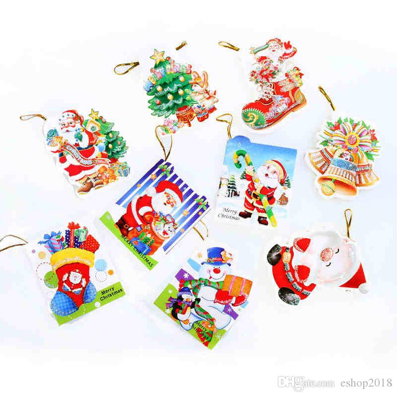 2015 new christmas decorations christmas products for Wish decoration