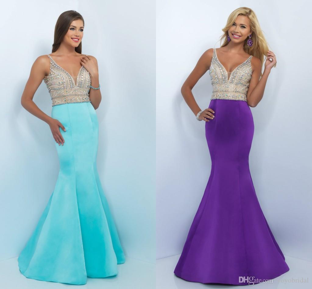 Prom Dresses Peaches 2016 - Long Dresses Online