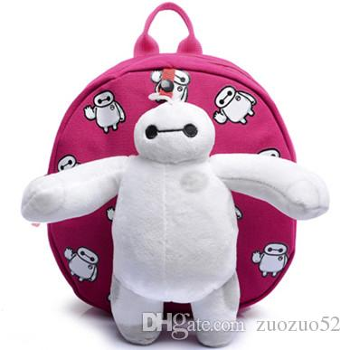 Small Backpack For Infant With Cartoon Ornament Very Cute And ...