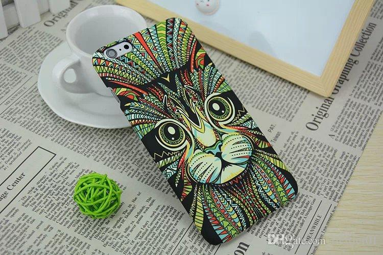 originality fluorescence mobile phone case for for Iphone6/6s 4.7inch