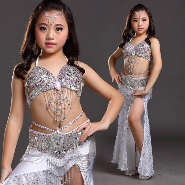Sexy indian girls dance