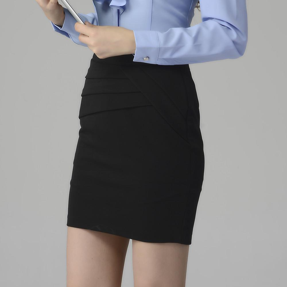 Cool Aliexpresscom  Buy 2016 New Women Skirts Office Work Wear Woolen