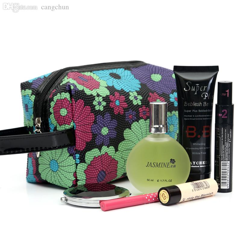 Luxury Cosmetic Bags Wholesale