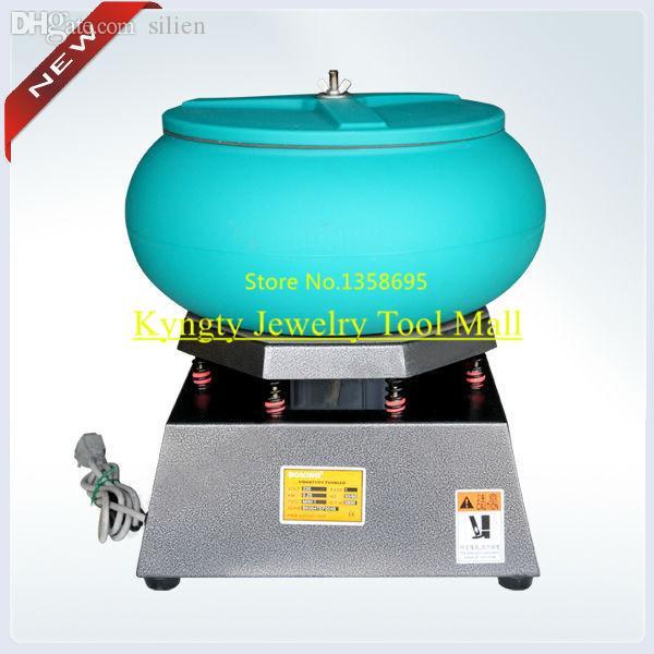 jewelers polishing machine