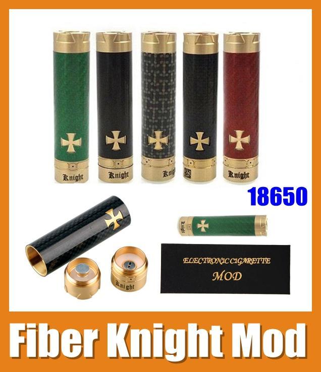 Carbon Fiber Knight Mod Carbon Fiber Knight Mod Copper