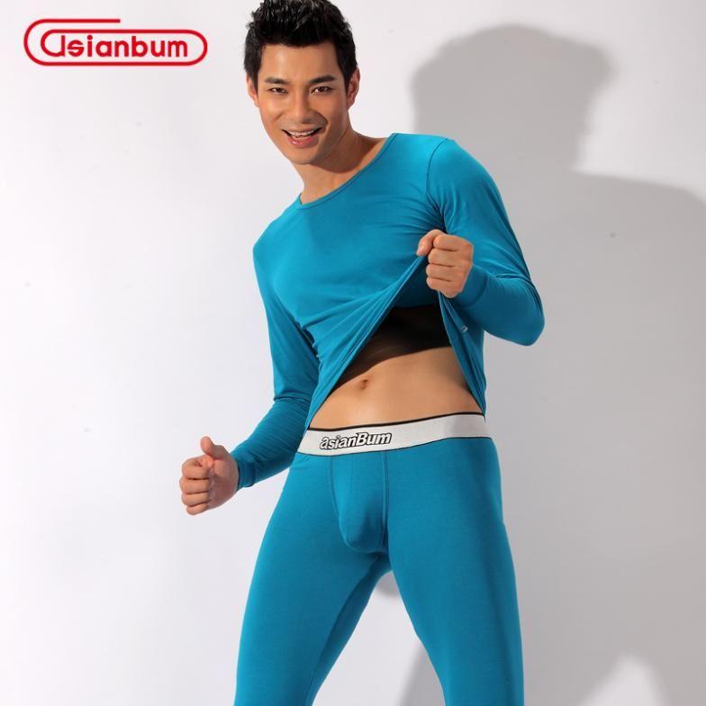 Best Wholesale Asianbum Clearance Basis Thin Cotton Underwear Mens ...