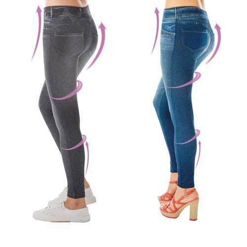 Online Cheap 2015 Hot Sale Womens&39 Plus Size Jeans Printed Slim