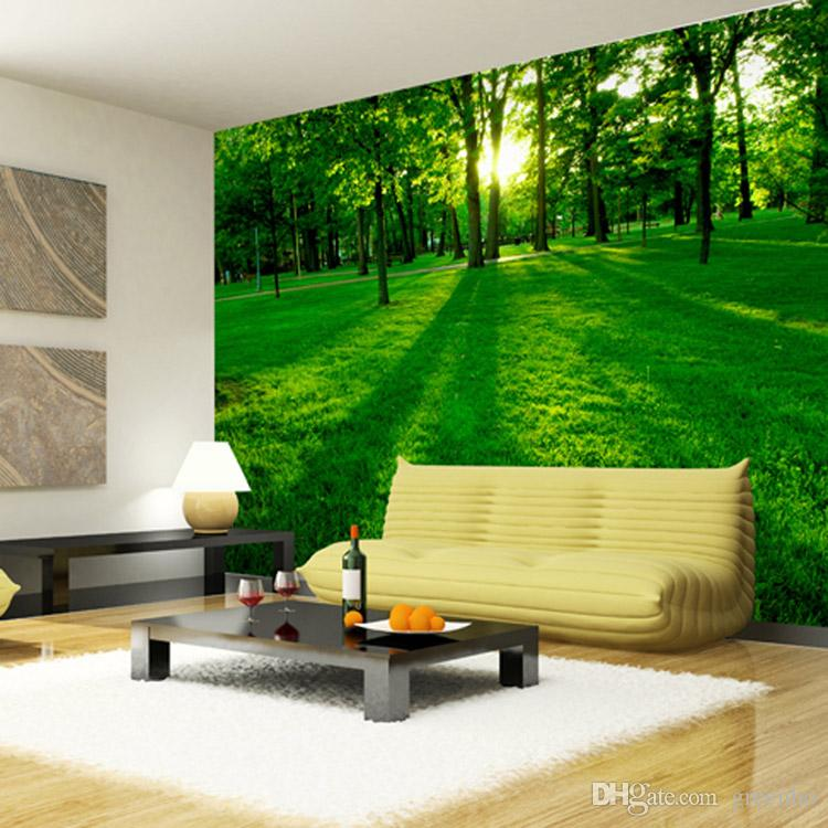 Nature wall decor