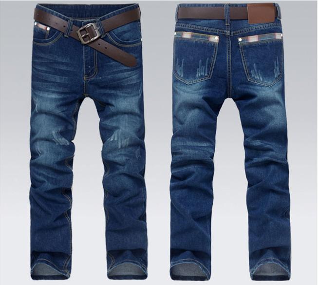 Best Brand New Mens Jeans Brand Fashion Denim Jeans Pants MenMen
