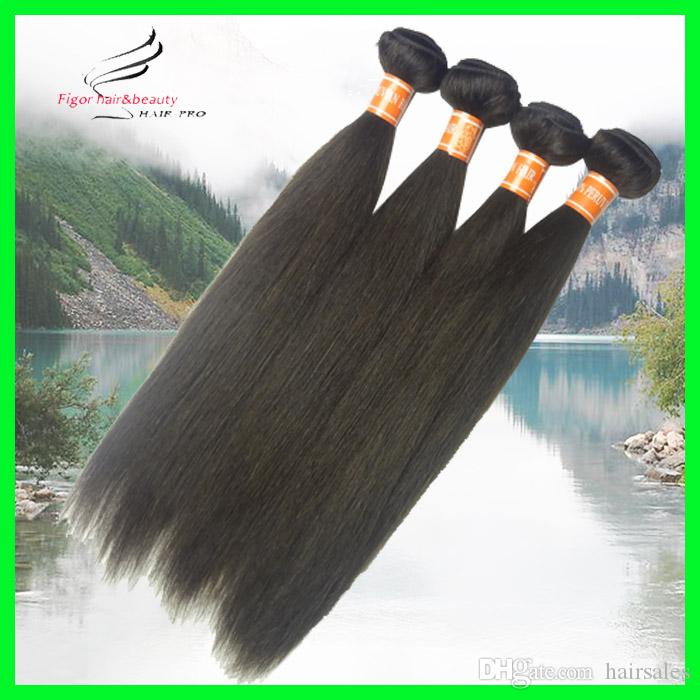 100 Human Hair Extensions Philippines Remy Indian Hair