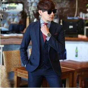 New Men Latest Coat Pant Designs Terno Slim Fit Suit Men Tuxedo ...
