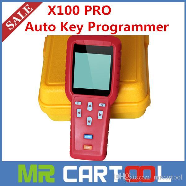 2017 Newly Xtool X100 Pro Auto Key Programmer X100 ...