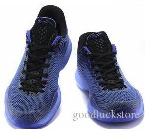2015 Hot Sale Newest Mens Basketball Shoes Kobe 10 Men Sports ...