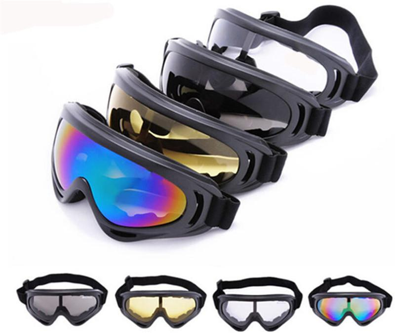 best snowboard goggle  New 2015 Fashion Skiing Eyewear Ski Glass Goggles Available ...
