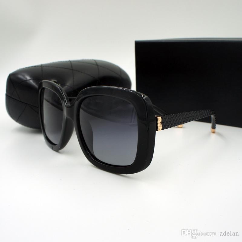 polarized sunglasses women  2016 New Lady Luxury Brand Designer Sunglasses Women Points Sun ...