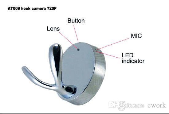 clothes hook camera j018 manual