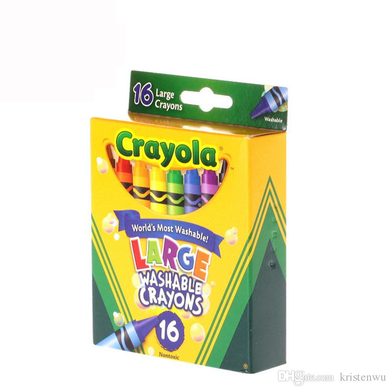 Online Cheap Crayola Virtual Design Pro Fashion Christmas Gifts For Children Crayons Large