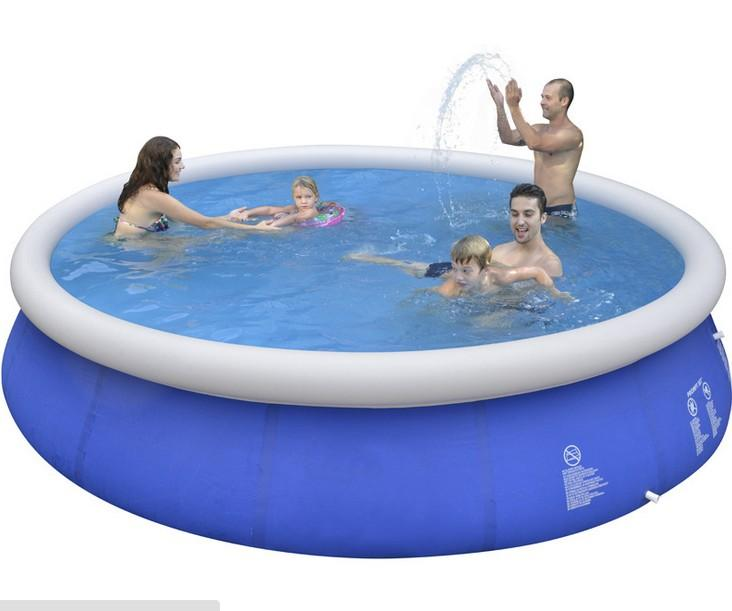 Inflatable Swimming Pool Floats