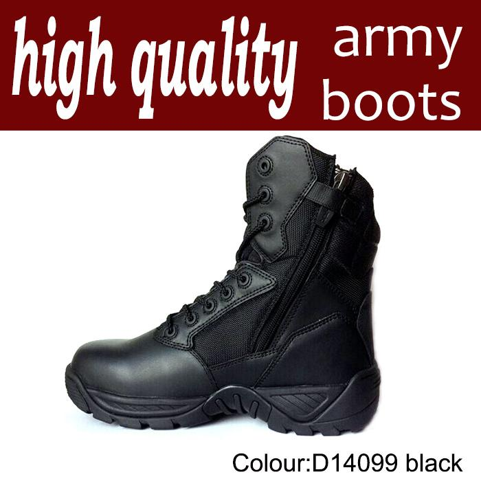 High Quality Boots He Him; Male And Female Special Forces Combat ...
