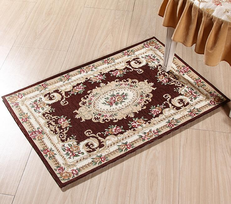Carpets Mats Rugs Kitchen Living Room Bedroom Doormats Anti Slip Machine Wash Safe Acrylic Airbnb Style Doormat Online With 28416 Piece On